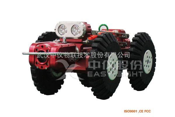 X5-HQ管道机器人