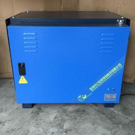 餐饮厨房油烟净化器、静电式油烟净化器、低空排放