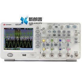 是德丨60MHz四通道模拟示波器DSO1004A