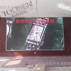 p3高清LED全彩显示屏,会议室p3LED电子屏价格