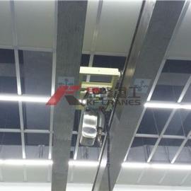 实验室桥式起重机