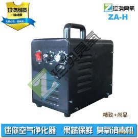 手提式臭氧发生器ZA-H2G