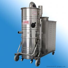正规工业厂房用吸尘器 超强吸力工业吸尘器4000W吸尘设备