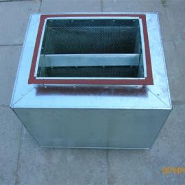 YKZF扩张阻抗复合消声器 内衬消声棉消声器低价热销