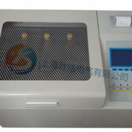YJ-Ⅱ绝缘油介电强度自动测试仪