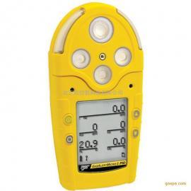 加拿大BW M5PID-5五合一VOC气体检测仪