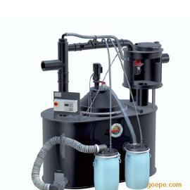 德国Kessel科赛尔SE CN新鲜油脂分�x器 酒店餐饮用油水分离设备