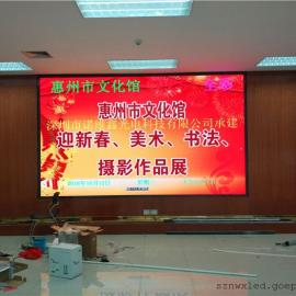 P3室内高清全彩LED显示屏