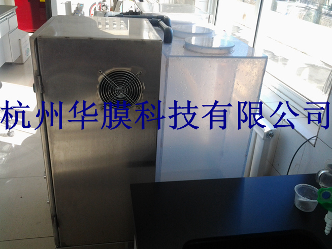 电渗析实验设备,实验室电渗析设备