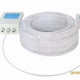 缆式线型感温火灾探测器(不可恢复感温电缆)