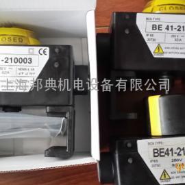 优势供应意大利Max-air气动执行器 电磁阀 限位开关 BE41-211003