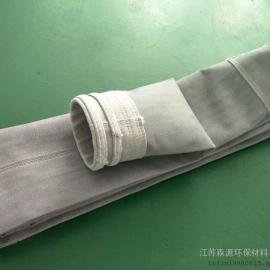 覆膜除尘布袋生产厂家