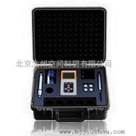 便携式水质重金属分析仪
