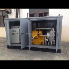 GS-3/250公斤柴油固定式高压空压机