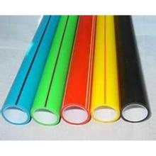 PE硅芯管材