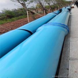 PVC-M给水管材厂家
