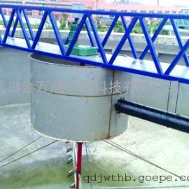 污水处理设备 ZXG型中心传动刮吸泥机 专业品质 值得信赖