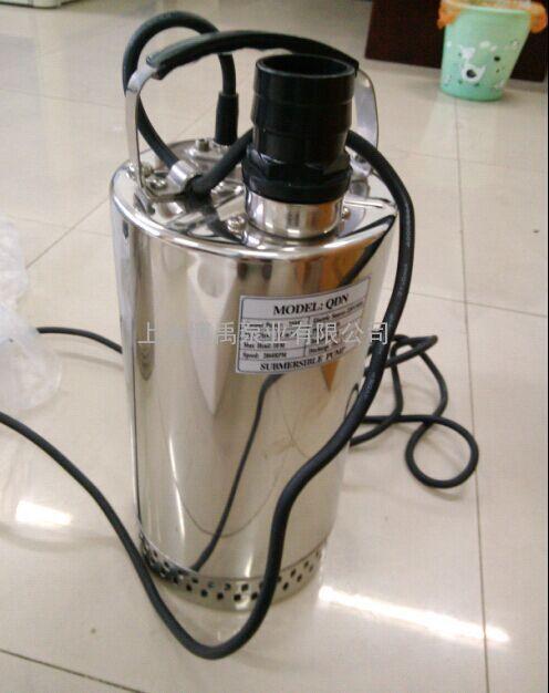 QDN10-10-0.75潜水泵
