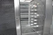 光解催化油烟净化器 光解除味油烟净化器 光解除臭设备企业