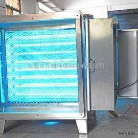 光解除臭设备公司 化工厂废气异味处理 UV光解废气净化器