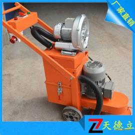 TDL-380型环氧无尘地坪打磨机西门子3KW大理石打磨机