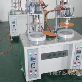 供应PVC/PET圆筒快速卷边机