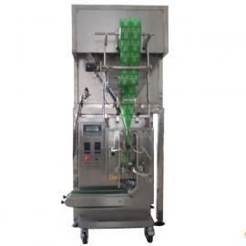 多通道螺旋式快速电子称茶叶包装机|YX-6D-100