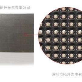 高清室内p3全彩LED显示屏价格