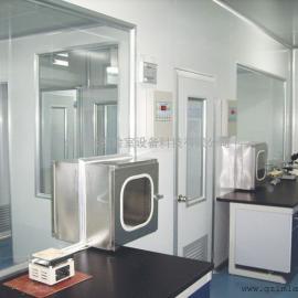山东青岛实验室净化工程