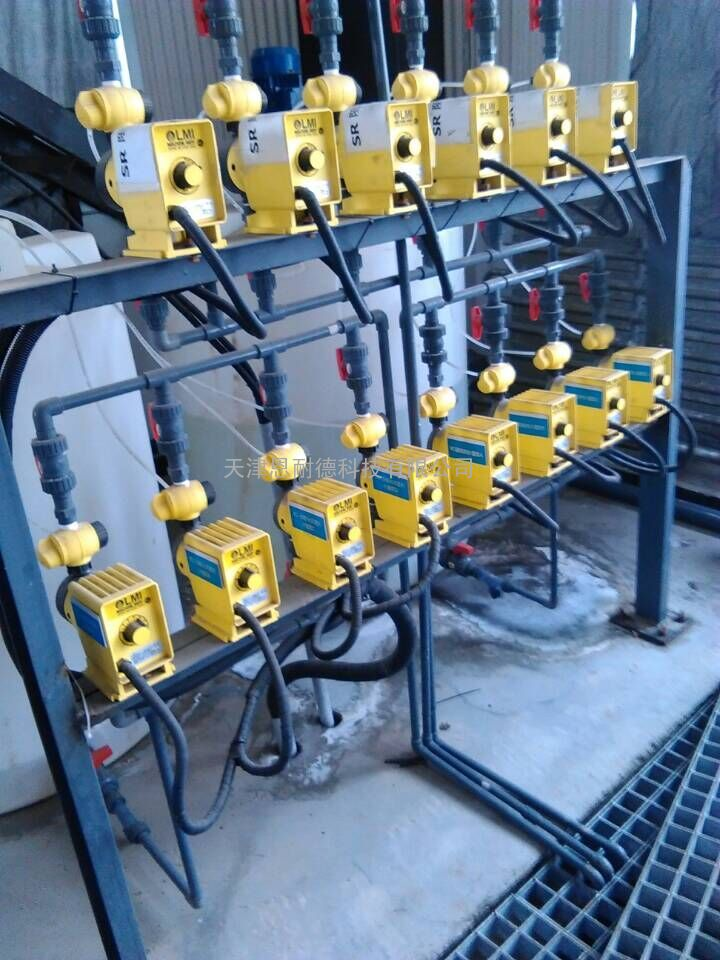 米顿罗b946-318ti电磁隔膜计量泵