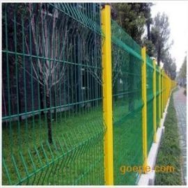 安平公路护栏规格1.8*3M 钢丝黄色蓝色多种颜色 高速路护栏