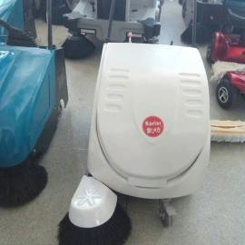 手推式扫地机工业车间清扫车KL700凯叻特价环卫车灰尘砂石树叶纸