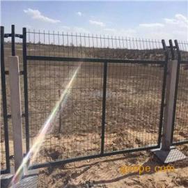 防护栅栏|路基金属网片防护栅栏|安平百瑞丝网制品有限公司