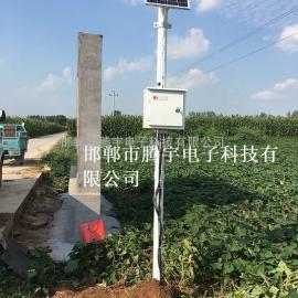 腾宇电子专业生产土壤墒情监测系统(无线型2)