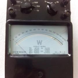 C19-V直流伏特表