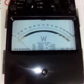 D26-mA交直流毫安表