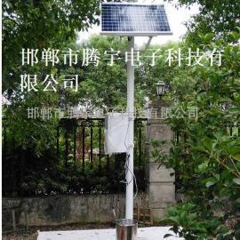 腾宇电子智能森林防火气象站制造商