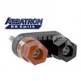 原装Abbatron连接器
