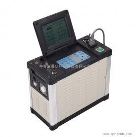 陕西全自动烟尘采样器 烟尘浓度采样器 烟尘烟气测试仪