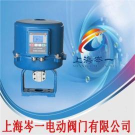 3820直行程调节型电子式阀门电动执行器技术参数