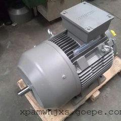 西门子铸铁电机1LE1001,1LE1501系列