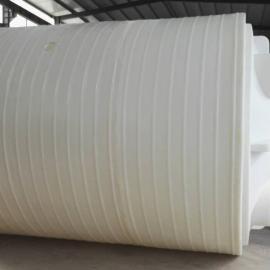 新疆 30吨PE塑料储罐 30立方塑料水箱 水塔生产商