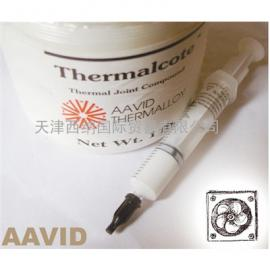 原装美国Aavid Thermalloy散热片
