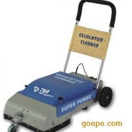 扶梯清洗机 自动扶梯清洗机 自动步梯清洗机 电梯清洁机T-450