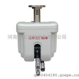 河南强盾LAS0.6/10S微型自动扫描灭火装置
