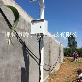 土壤墒情监测系统(无线)生产厂家