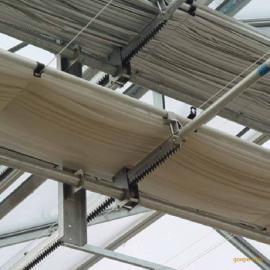 遮阳电机 大棚 电动卷膜器