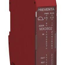 安全智能I/O模块XPSMCMDI0800施耐德进口原装
