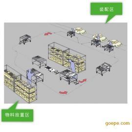 """瑞鹏自动化""""中国智造"""",无人搬运车,无人搬运车价格"""
