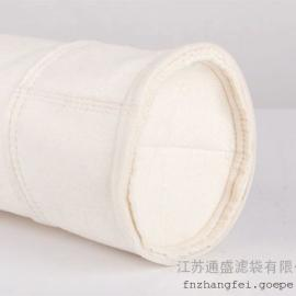 涤纶三防除尘滤袋